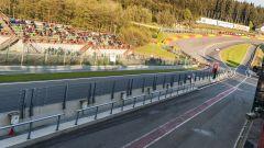 Con Porsche Macan alla 6 Ore di Spa - Immagine: 101