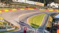 Con Porsche Macan alla 6 Ore di Spa - Immagine: 102
