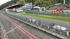 Con Porsche Macan alla 6 Ore di Spa - Immagine: 103