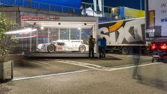 Con Porsche Macan alla 6 Ore di Spa - Immagine: 106