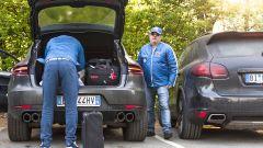 Con Porsche Macan alla 6 Ore di Spa - Immagine: 108