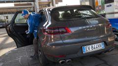 Con Porsche Macan alla 6 Ore di Spa - Immagine: 110