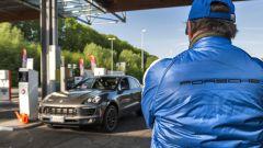 Con Porsche Macan alla 6 Ore di Spa - Immagine: 111