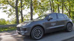 Con Porsche Macan alla 6 Ore di Spa - Immagine: 112