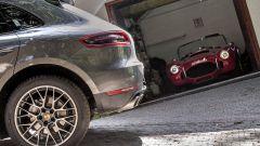 Con Porsche Macan alla 6 Ore di Spa - Immagine: 45