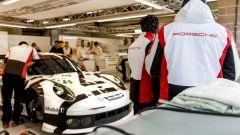 Con Porsche Macan alla 6 Ore di Spa - Immagine: 47