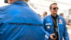 Con Porsche Macan alla 6 Ore di Spa - Immagine: 56
