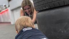 Con Porsche Macan alla 6 Ore di Spa - Immagine: 58
