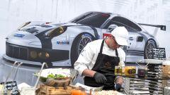 Con Porsche Macan alla 6 Ore di Spa - Immagine: 59
