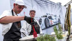 Con Porsche Macan alla 6 Ore di Spa - Immagine: 60