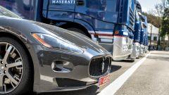 Con Porsche Macan alla 6 Ore di Spa - Immagine: 65