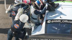 Con Porsche Macan alla 6 Ore di Spa - Immagine: 80