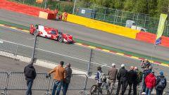 Con Porsche Macan alla 6 Ore di Spa - Immagine: 81