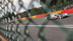 Con Porsche Macan alla 6 Ore di Spa - Immagine: 86