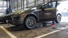 Con Porsche Macan alla 6 Ore di Spa - Immagine: 2