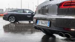 Con Porsche Macan alla 6 Ore di Spa - Immagine: 3