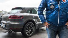 Con Porsche Macan alla 6 Ore di Spa - Immagine: 4
