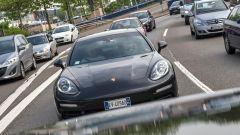 Con Porsche Macan alla 6 Ore di Spa - Immagine: 12