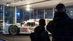 Con Porsche Macan alla 6 Ore di Spa - Immagine: 24