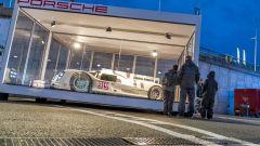 Con Porsche Macan alla 6 Ore di Spa - Immagine: 25