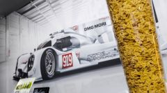 Con Porsche Macan alla 6 Ore di Spa - Immagine: 27