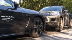 Con Porsche Macan alla 6 Ore di Spa - Immagine: 31