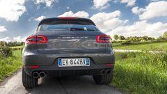 Con Porsche Macan alla 6 Ore di Spa - Immagine: 39