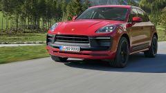 Nuova Porsche Macan 2021 facelift: potenza, prezzo, uscita. Video
