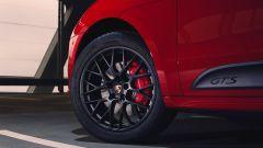 Porsche Macan GTS: i cerchi da 20 pollici
