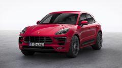 Porsche Macan GTS - Immagine: 6