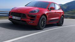 Porsche Macan GTS - Immagine: 2