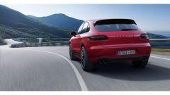 Porsche Macan GTS - Immagine: 5