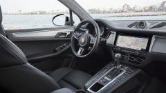Porsche Macan S 2019: eccola con 354 CV - Immagine: 2