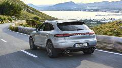 Porsche Macan S 2019: eccola con 354 CV - Immagine: 3