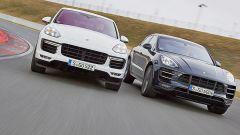 Porsche Macan e Cayenne Diesel, maxi richiamo per software emissioni