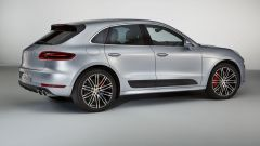Porsche Macan Turbo: col Performance Package è più cattiva