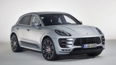 Porsche Macan Turbo con Performance Package: ecco la Macan più estrema - Immagine: 3
