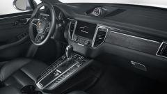 Porsche Macan Turbo con Performance Package: ecco la Macan più estrema - Immagine: 5