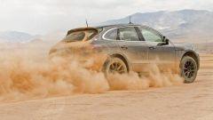 Porsche Macan: nuove foto, info e prezzi - Immagine: 20