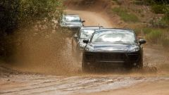 Porsche Macan: nuove foto, info e prezzi - Immagine: 16