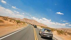 Porsche Macan: nuove foto, info e prezzi - Immagine: 19