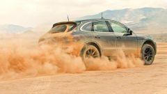 Porsche Macan: nuove foto, info e prezzi - Immagine: 14