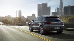 Porsche Macan: nuove foto, info e prezzi - Immagine: 9