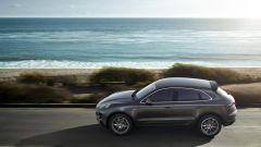 Porsche Macan: nuove foto, info e prezzi - Immagine: 4