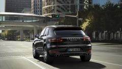 Porsche Macan: nuove foto, info e prezzi - Immagine: 5