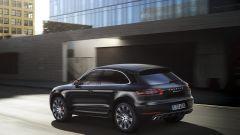 Porsche Macan: nuove foto, info e prezzi - Immagine: 6
