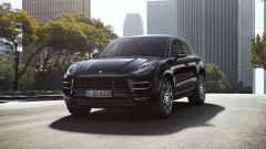 Porsche Macan: nuove foto, info e prezzi - Immagine: 7