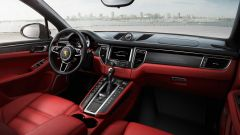 Porsche Macan: nuove foto, info e prezzi - Immagine: 2