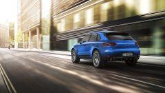 Porsche Macan: nuove foto, info e prezzi - Immagine: 1