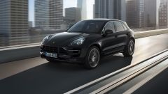Porsche Macan: nuove foto, info e prezzi - Immagine: 8